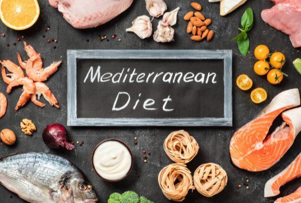 Dieta Mediterrânica: menu com exemplos do que comer