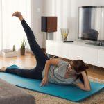 Exemplos com os melhores exercícios para emagrecer as ancas