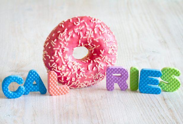 Dieta 2000 calorias para manter o metabolismo activo
