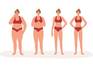Produtos de emagrecimento que limitam a absorção de gordura