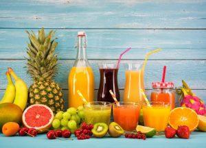 Outros produtos naturais para perda de peso