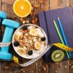 A dieta bresaola funciona para perder peso? Esquema e menu de amostras