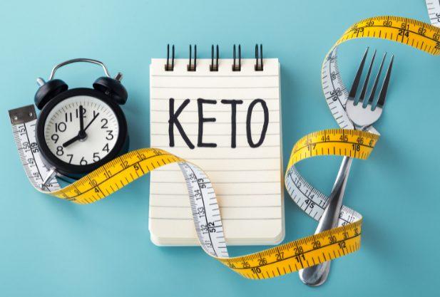 dieta Cetogénica para perder peso: esquema e menu de amostras