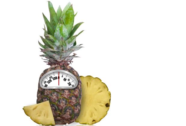 A dieta do ananás funciona para perder peso? Esquema e menu de amostras