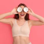 Como utilizar óleo de coco para perder peso em poucos movimentos