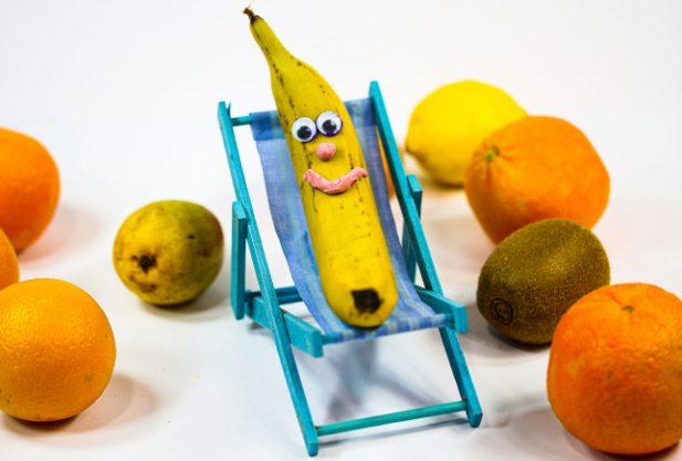 A dieta da banana funciona para perder peso? Esquema e menu de amostras
