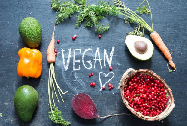 Dieta vegan para perder peso: benefícios e contra-indicações