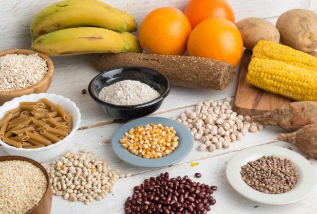 Dieta sem hidratos de carbono para perder peso? Esquema e menu de amostras