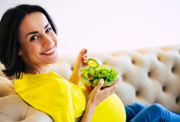 Como perder peso após o parto em poucos movimentos