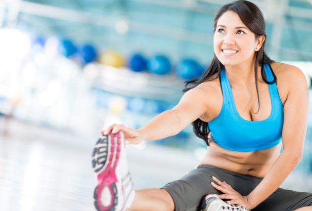 Melhores Exercícios de Ginástica para Perda de Peso