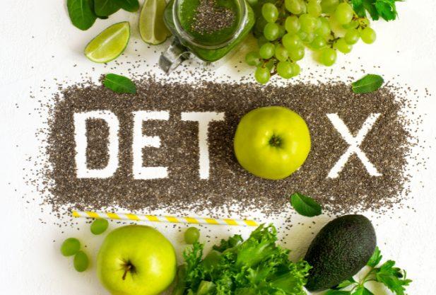 Será que a dieta de desintoxicação funciona? Esquema e menu de amostras