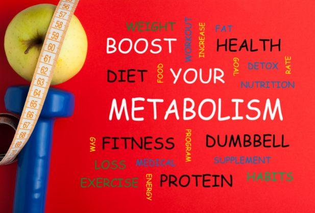 Como activar o metabolismo para perder peso? Vamos descobrir juntos