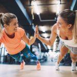 Os melhores exercícios aeróbicos para perder peso