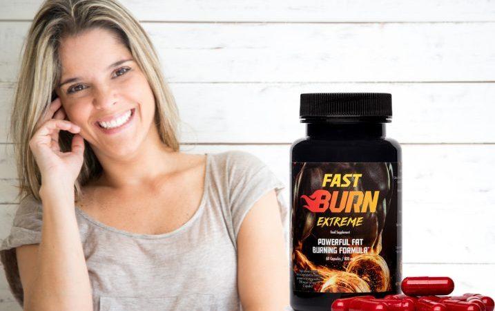 Fast Burn Extreme, esquema ? Será que funciona? Opiniões e revisões de quem o utiliza