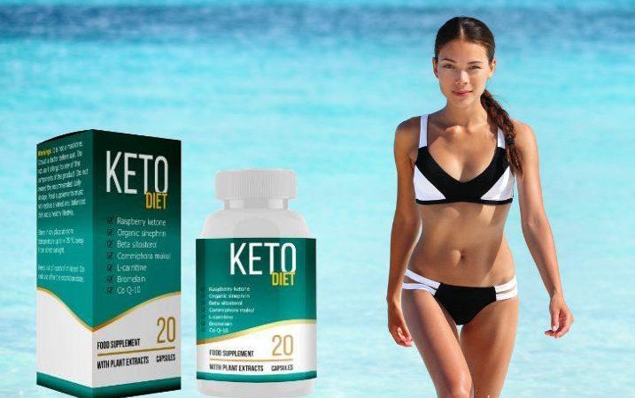 Será o Keto Diet capsulas um produto de emagrecimento um esquema? Será que funciona? Preço, Opiniões e Comentários de quem o utiliza
